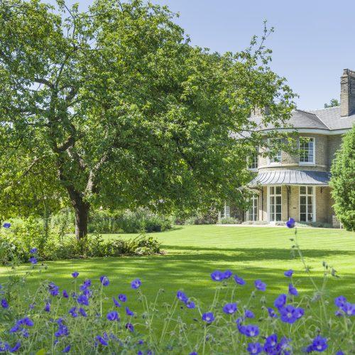 New Assistant Director set to help grow Cambridge University Botanic Garden