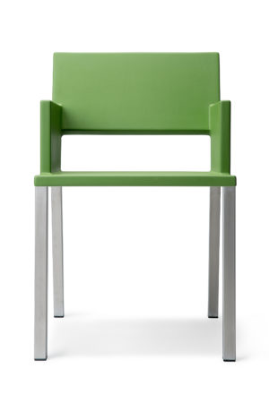 Green Chromed
