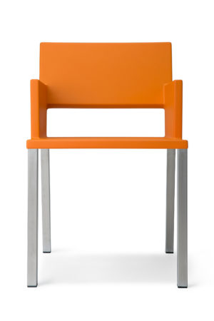Orange Chromed