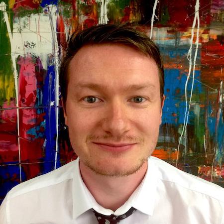 Phil Wilkinson-Jones