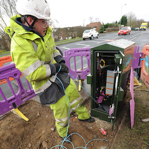 Cable.co.uk comments on Ofcom opening up BT's infrastructure for new fibre broadband