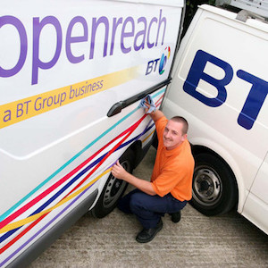 Cable.co.uk comments on BT/Openreach legal separation agreement