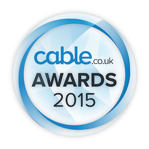 Cable.co.uk's annual Broadband Awards – 2015 winners announced