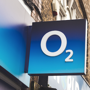 Cable.co.uk, Dan Howdle, comments on yesterday's O2 signal failure