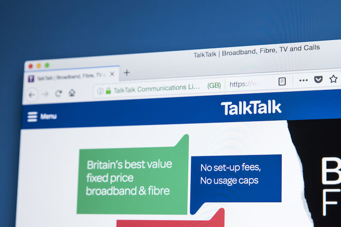 get a new broadband deal