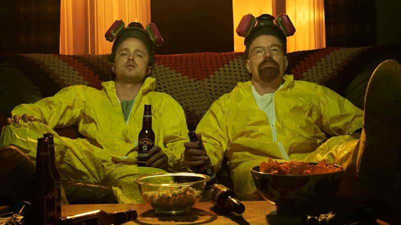 amc breaking bad