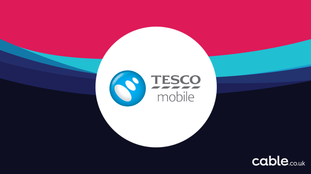 Tesco Mobile SIM Only Deals | Compare Pay Monthly & PAYG