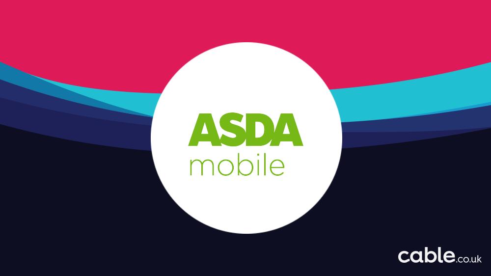 Asda Mobile SIM Only Deals | Compare Pay As You Go