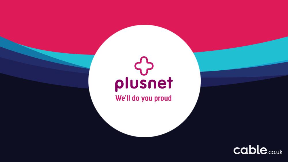 plusnet sim only deals