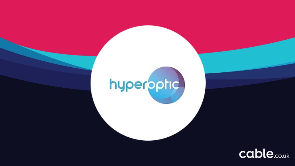 Hyperoptic Broadband Review 2019