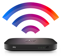 Sky fibre broadband deals