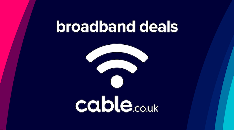 Best Broadband Deals From 17 99 M Compare Broadband Offers Cable Co Uk