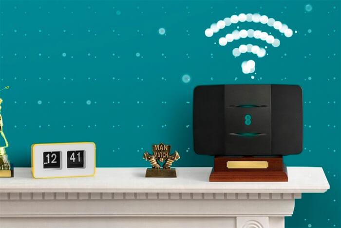 EE Smart Hub router