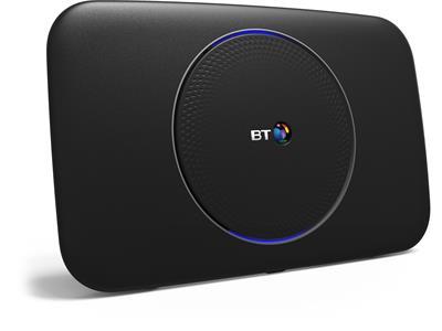 BT Smart Hub 2 router