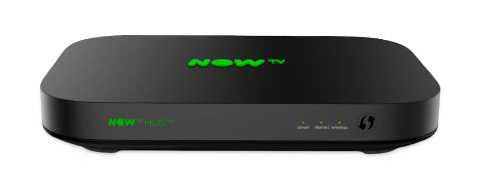 NOW Broadband Hub 2 Router