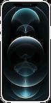 Apple iPhone 12 Pro 5G 256GB Silver