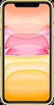 苹果iPhone 11 64GB黄色