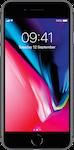 Apple iPhone 8 64GB空间灰色
