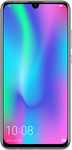 Honor 10 Lite Dual SIM 64GB Midnight Black