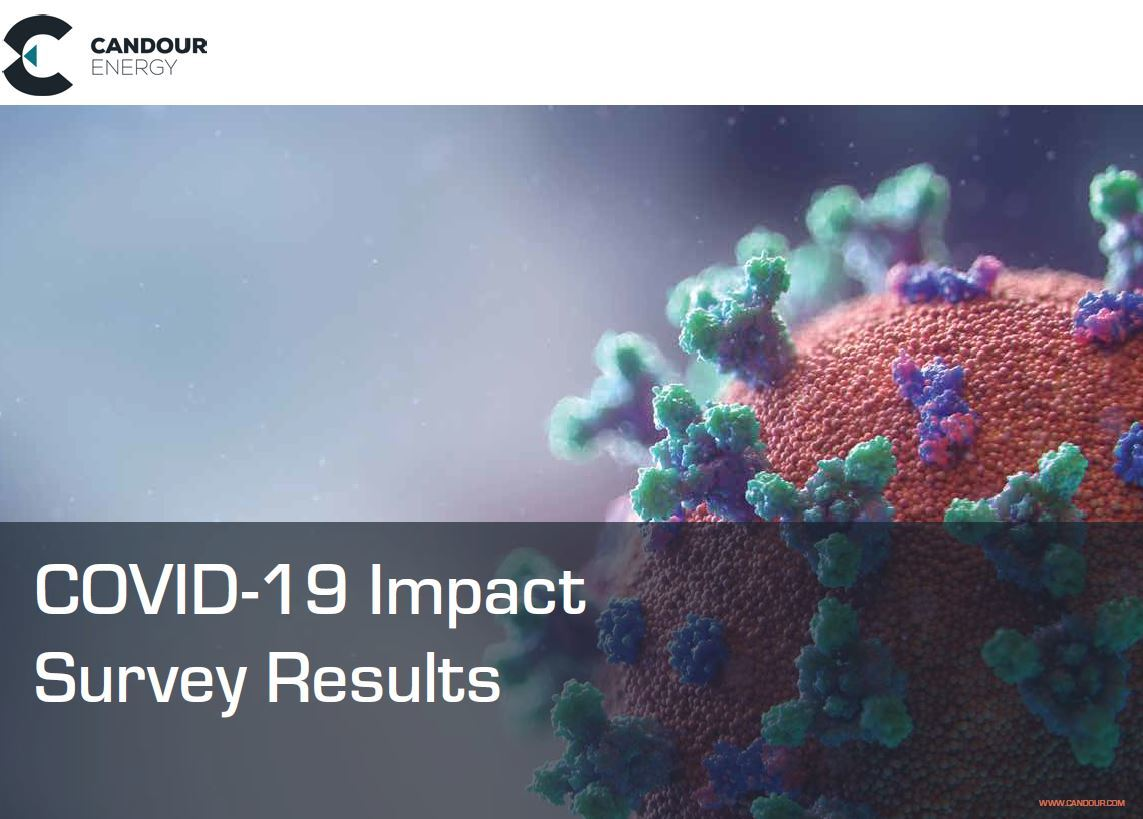 COVID-19 Impact Survey Results