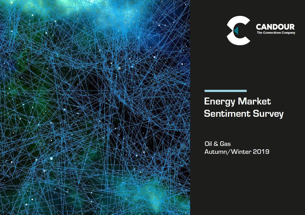 Autumn/Winter Oil & Gas Market Sentiment Survey
