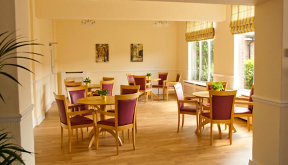 Rooms Available Fairways Has Just A Few So Contact Us Today For More Information Care Home