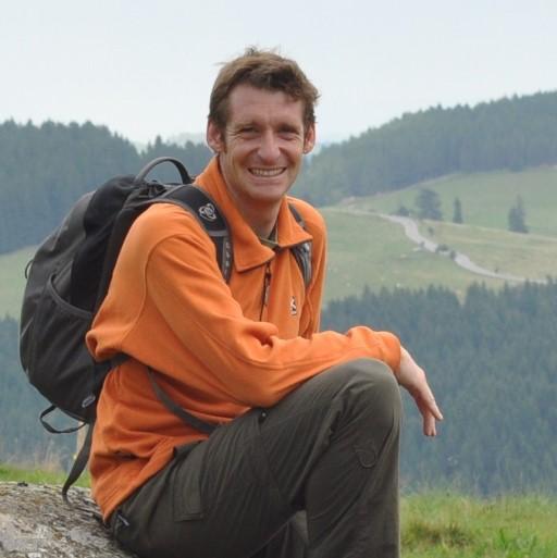 Michael Flowerdew