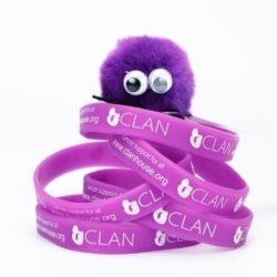 Clan Wristbands