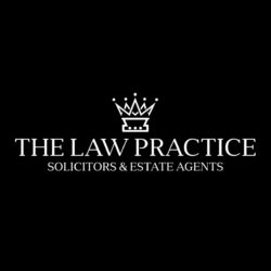 The Law Practice Logo