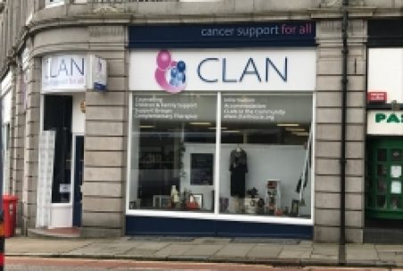 Aberdeen Clan Shop