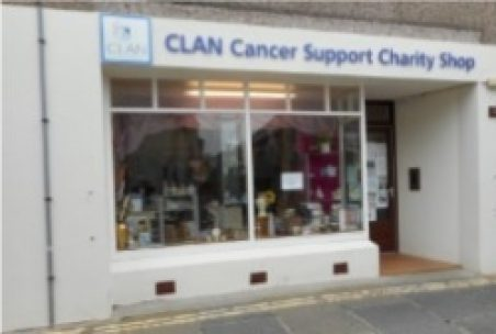 Kirkwall Clan Shop