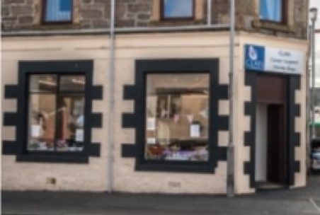 Lerwick Clan Shop