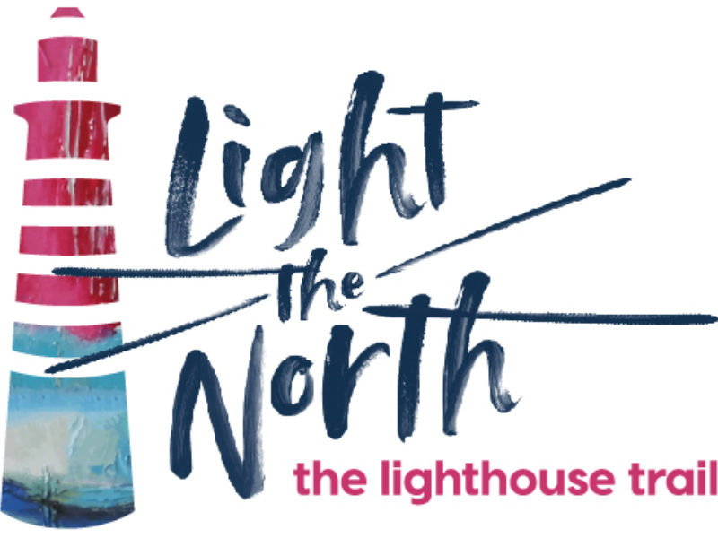 Light the North Logo Small