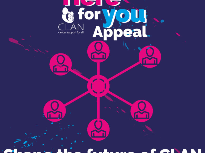 Shape the future of CLAN
