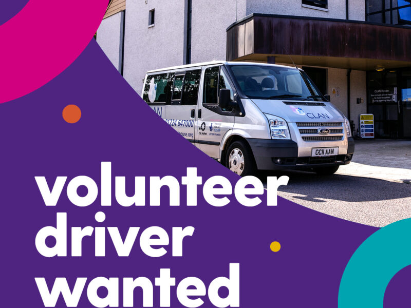 Volunteer Driver Post 0 1