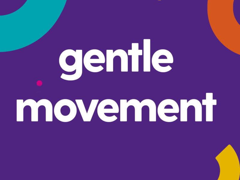 Gentle movement2
