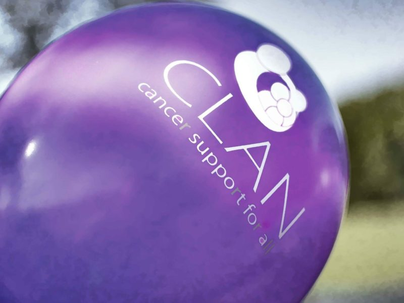 CLAN-Balloon