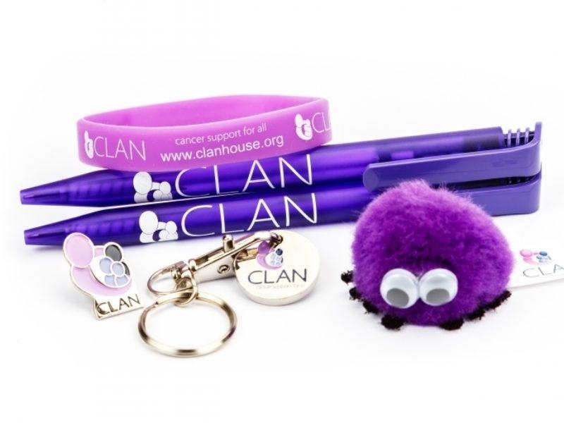 Clan Merchandise
