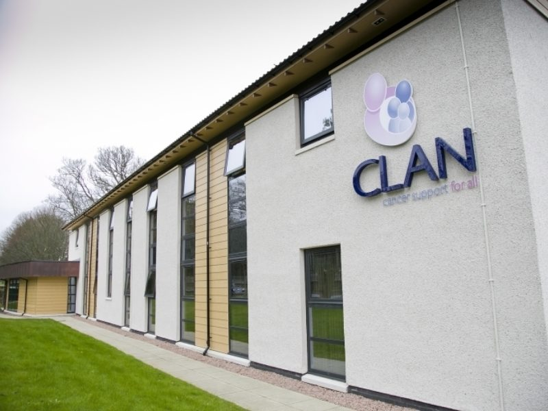 Clan House Aberdeen