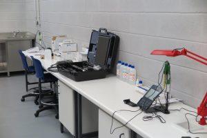 Laboratório de Investigação em Ecologia de Animais Marinhos