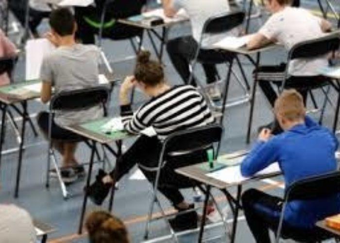 Update voor examenkandidaten