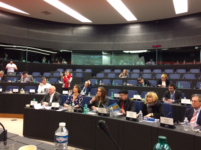 Action Plan to Tackle Illegal Pet Trade Discussed at European Parliament