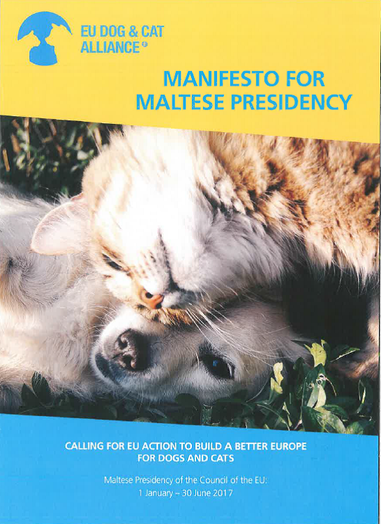 Manifesto for Maltese Presidency