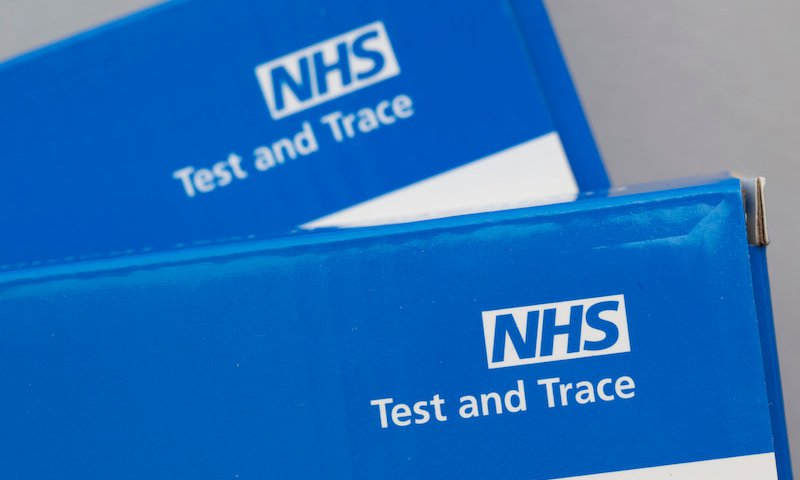 NHS Test and Trace workplace guidance updated