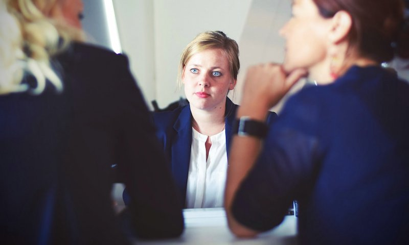 Seemingly innocuous: the minefield of asking questions at interview