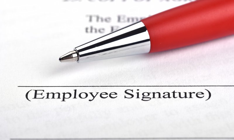 TUPE service provision change: employees' contracts can be split between transferees
