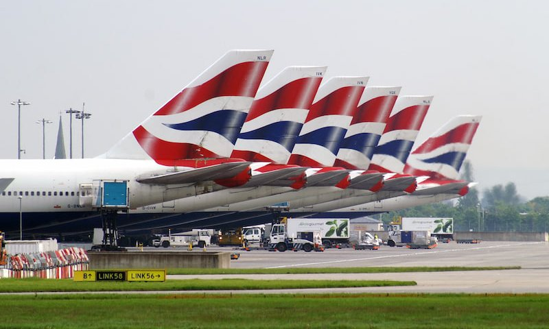British Airways settles group action personal data claim