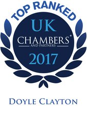 """They have successfully grown into a full-service boutique employment firm acting for individuals and employers."" Chambers & Partners Guide 2017"