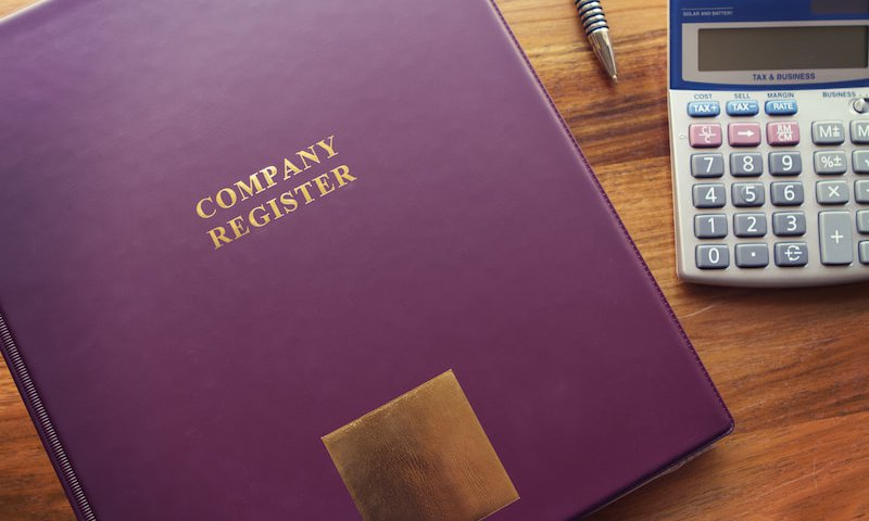Using the Central Register at Companies House
