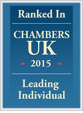 "Darren is appreciated by clients for his ""integrity and empathy""Chambers & Partners Guide 2015"
